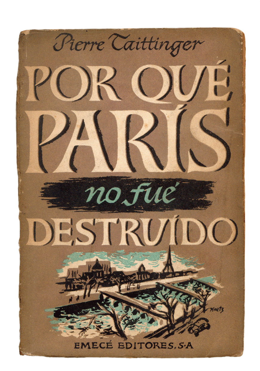 ParisDestruido