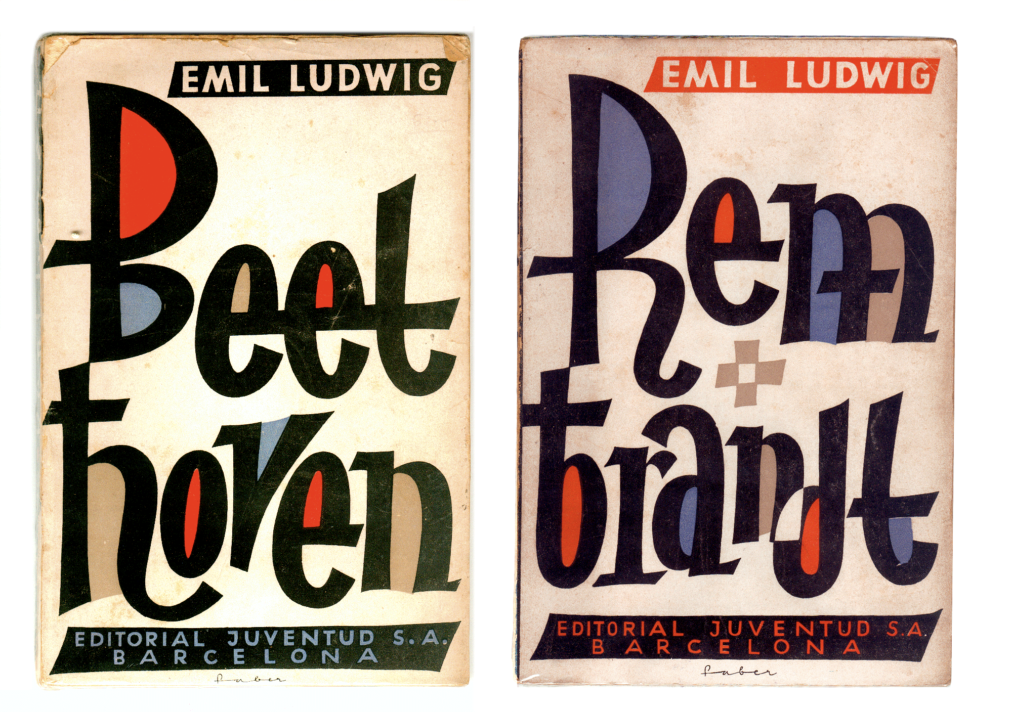 1968_Faber_Beethoven+Rembrand