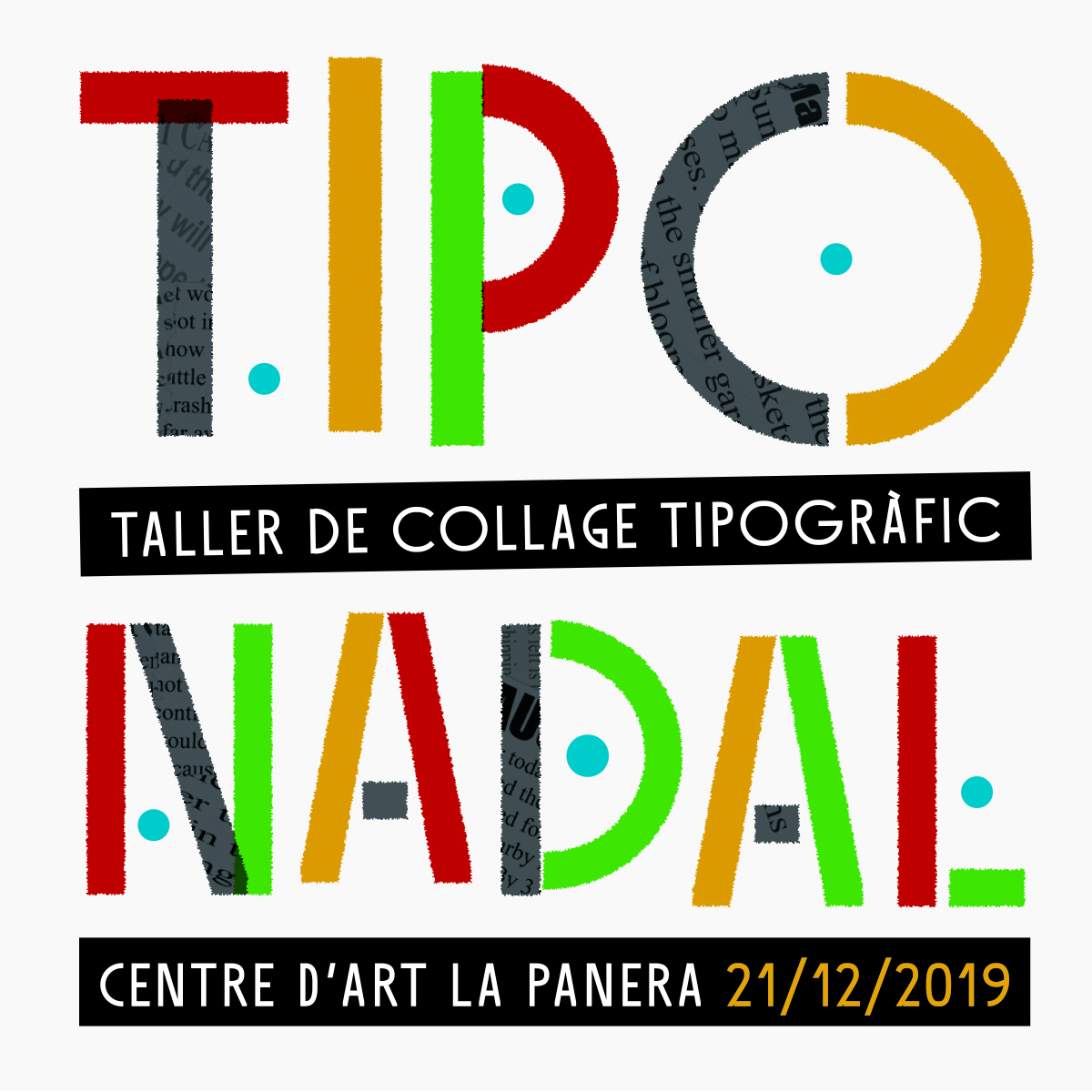 Workshop: TipoNadal